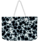 Bubble Universe Weekender Tote Bag
