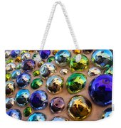 Bubble Up Weekender Tote Bag
