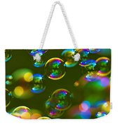 Bubbles Bubbles And More Bubbles Weekender Tote Bag