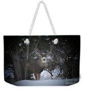 Buck I Weekender Tote Bag