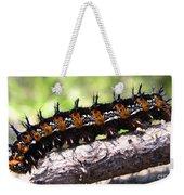 Buckeye Caterpillar 2 Weekender Tote Bag