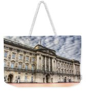 Buckingham Palace Weekender Tote Bag