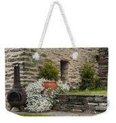 Buckingham Street In Arrowtown Weekender Tote Bag