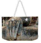 Buddha Hand Thailand Weekender Tote Bag