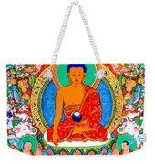Buddha Shakyamuni 1 Weekender Tote Bag