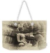 Buddha Sukhothai Thailand 5 Weekender Tote Bag