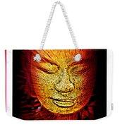 Buddhas Mind IIi Weekender Tote Bag