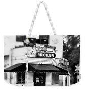 Buds  Weekender Tote Bag by Scott Pellegrin