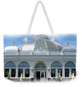 Buffalo And Erie County Botanical Gardens At Eastertime Weekender Tote Bag