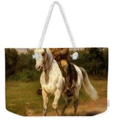 Buffalo Bill Weekender Tote Bag