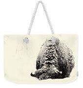 Buffalo Hump Weekender Tote Bag