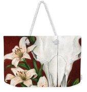 Buffalo Lilies Weekender Tote Bag