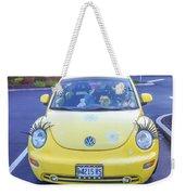 Bug-eyes Weekender Tote Bag
