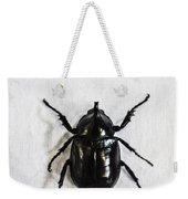 Bug Weekender Tote Bag