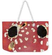 Bugaboo - Amanita Muscaria Weekender Tote Bag