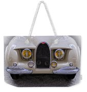 Bugatti Cabriolet Type 101 1952 Weekender Tote Bag