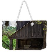 Buggy In The Barn Weekender Tote Bag