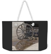 Buggy Wheels Weekender Tote Bag