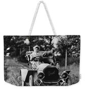 Buick Automobile, C1907 Weekender Tote Bag