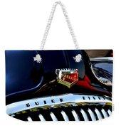 Buick Roadmaster Weekender Tote Bag