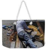 Builder Weekender Tote Bag