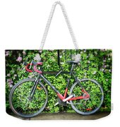 Built For Speed I Weekender Tote Bag