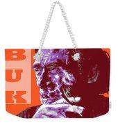Buk  Weekender Tote Bag