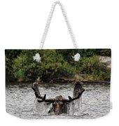 Bull Moose - 3502 Weekender Tote Bag