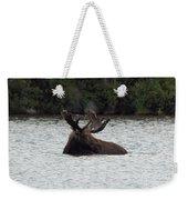Bull Moose - 3587 Weekender Tote Bag