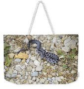 Bull Snake Weekender Tote Bag