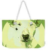 Bull Terrier Graphic 2 Weekender Tote Bag