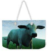 Bull... Weekender Tote Bag