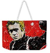 Bullitt IIi Weekender Tote Bag by Chris Mackie