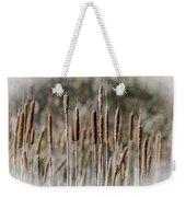 Bulrushes Weekender Tote Bag