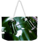 Bults Green Weekender Tote Bag