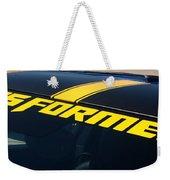 Bumble Bee-7941 Weekender Tote Bag