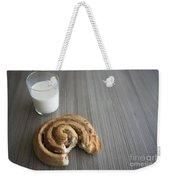 Bun And Milk Weekender Tote Bag