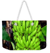 Bunch Of Bananas Weekender Tote Bag