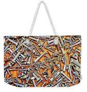 Bunch Of Screws 1- Digital Effect Weekender Tote Bag