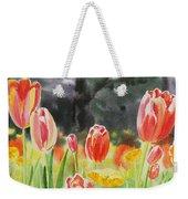 Bunch Of Tulips IIi Weekender Tote Bag