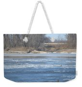 Bunches Of Eagles Weekender Tote Bag