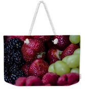 Bundle Ole Fruit Weekender Tote Bag
