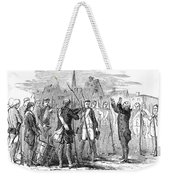 Bunker Hill, 1775 Weekender Tote Bag