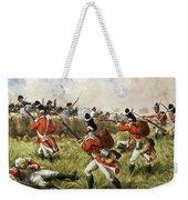 Bunkers Hill, 1775 Weekender Tote Bag