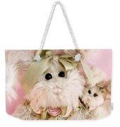 Bunny Love Weekender Tote Bag