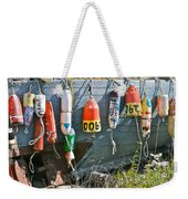 Buoy Hang Out Weekender Tote Bag