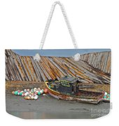 Buoy Spill Weekender Tote Bag