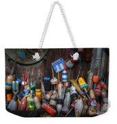 Buoys Weekender Tote Bag