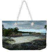 Burleigh Falls Weekender Tote Bag