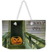 Burned Out - Halloween Weekender Tote Bag